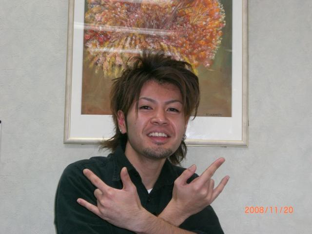 スタッフ/神戸市 理容室 ヘアサロン